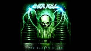 Watch Overkill 21st Century Man video