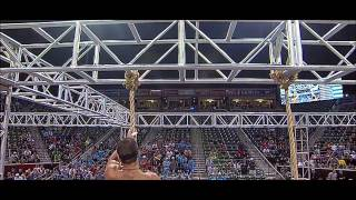 CrossFit - Days in the Life of Rich Froning (перевод novaarena.ru)