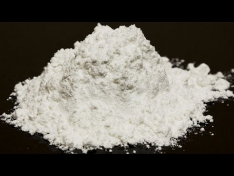 Powdered Alcohol Gets Green Light From Feds