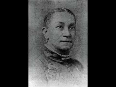 Sarah Early: The First African American Woman College Instructor.