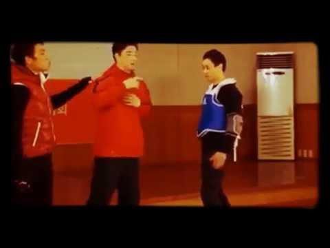 El mejor maestro de artes marciales ever