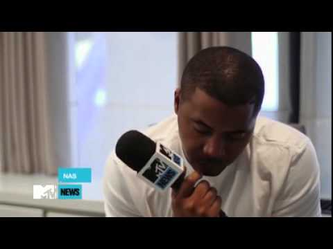 Nas Reflects On Jay Z Beef 10 Years Ago