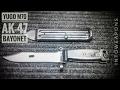 Yugo Military Surplus AK-47 Bayonet:  Review & Types thumbnail
