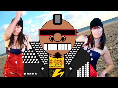 CX KIDTRONIK - Irwin's Not Merlin (Feat Miss Al Boogie , MiLiTiA , BRNGTN)