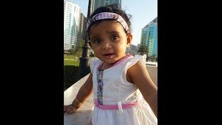 Baby Lakshana photos compilation