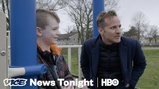 """""""Free-Range"""" Parents Are Fighting For Their Kids To Walk Home From School Alone (HBO)  from VICE News"""
