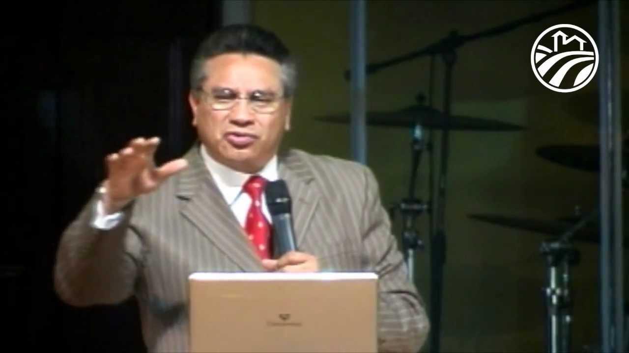 Pastor chuy olivares la resurreccion de cristo youtube