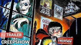 Creepshow 1982 Trailer HD   Stephen King   George A. Romero