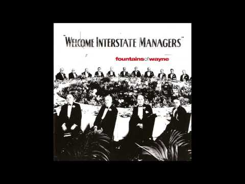 Fountains Of Wayne - Yours And Mine