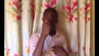Kalhaldi cameroun Hader Douniarou se Mounyal