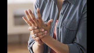 Vitamin D, vitamin K and arthritis