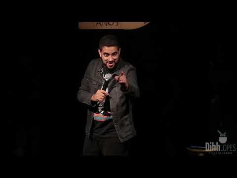 Dihh Lopes - Tati Quebra Barraco - Pegadinha dos Youtubers - Stand up Comedy thumbnail