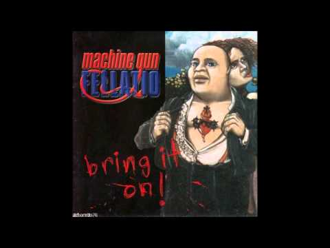 Machine Gun Fellatio - Fore