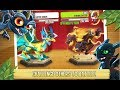 "Dragon City: ""HACK DE ORO, COMIDA, GEMAS Y DRAGONES"" 2014 HD"