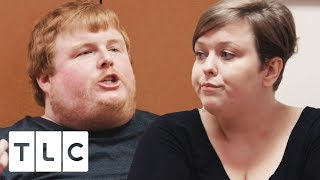 700 Lb Man Gets Called Out On His Bad Eating Habits | My 3000-lb Family