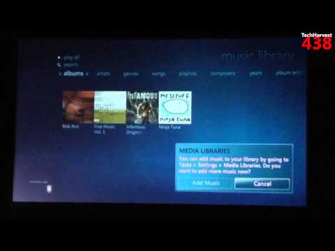 Setting Up A HTPC: Installing A CableCard & A Windows Media Center Overview