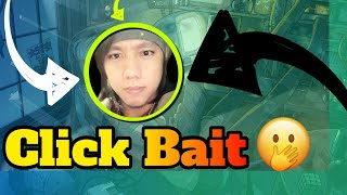 Best Click Bait Ever | Dont Watch or you will get mad!