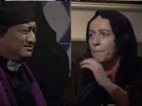 Chabela y Padnuncito Padilla