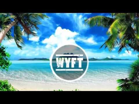 Locked away (tropical house) remix