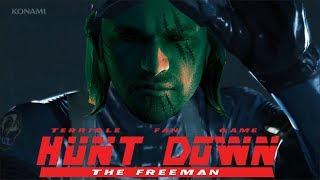 Hunt Down The Freeman Is The BEST Fan Game