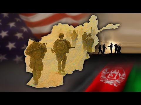 Can Afghan forces hold their own?