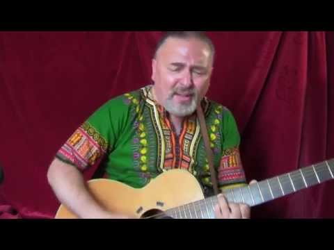 Gangnam Style - PSY - iGor PreSnYakov - acoustic interpretation