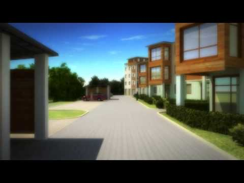 estate animation - Mobile Wings Mobile Software House