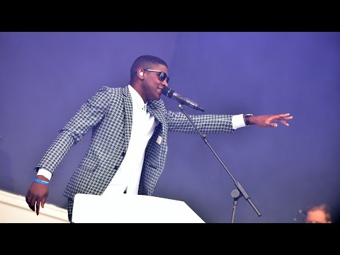 LABRINTH - Jealous | T in the Park 2015