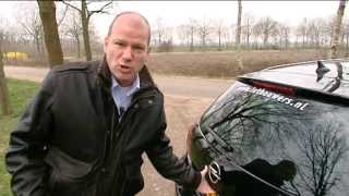 Opel Astra Sports Tourer road test ( rij impressie )