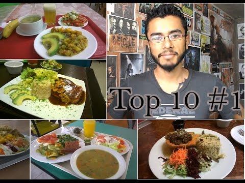 Los 10 Mejores Restaurantes Vegetarianos del Centro de Bogotá