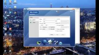 How to install Reliance DataCard