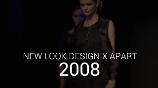 New Look Design 2008