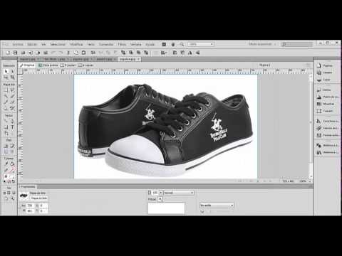 Crear slide de fotos banner en Flash CS6