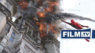 Spider-Man 2 - Far From Home Trailer Deutsch German (2019)