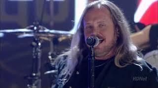 Lynyrd Skynyrd Live Hd Full Concert