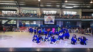 Grade 6 Presentation - SMACV Dance Mania 2019