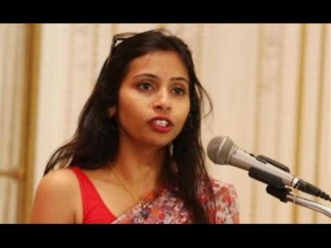 Devyani Khobragade to Serve God's Own Country