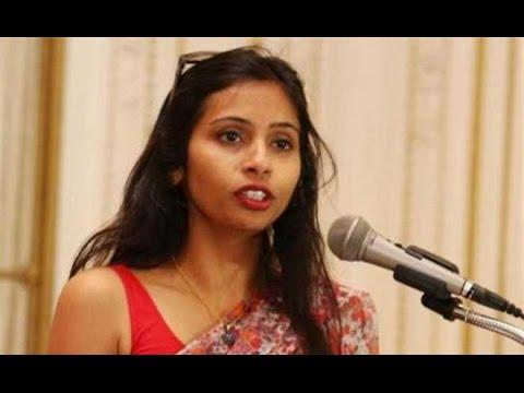 Devyani Khobragade to Serve God's Own Country