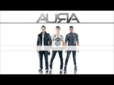 Aura - Superman