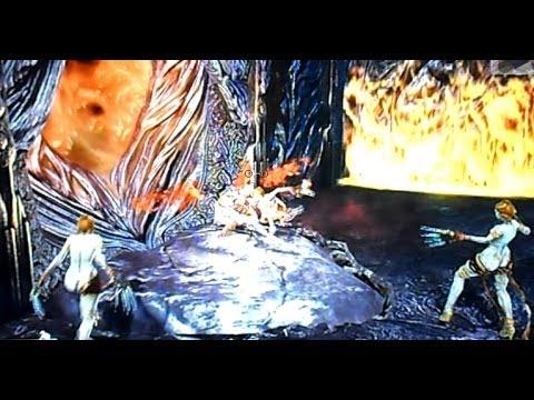 Lujuria,cleopatra Y Esclavas Futanari Wtf Dx Parte 7 Dantes Inferno Español video