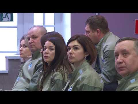 Десна-ТВ: Новости САЭС от 05.03.2019