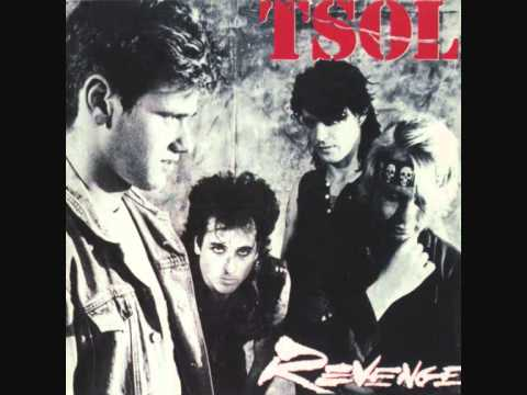 Tsol - Nothing For You