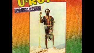 Download Lagu U Roy Natty Rebel Complete Album @riddimstreamit Gratis STAFABAND