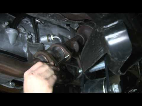 Rough Country's Jeep JK Wrangler Steering Stabilizer Relocation