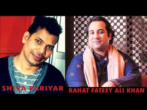Main Jaha Rahoon COVER live by SHIVA PARIYAR