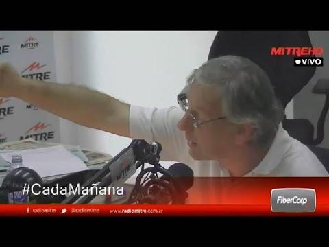 Cada Mañana - Marcelo Longobardi - Editorial COMPLETO - 10.11.2014