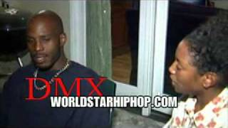 Video  DMX On How Shady The Industry Was To Him!  Def Jam Offered Me 2 Cents For Every Copy Sold Of That Video Game