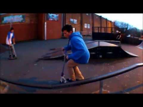 Leo Jones | Birthday Clips video
