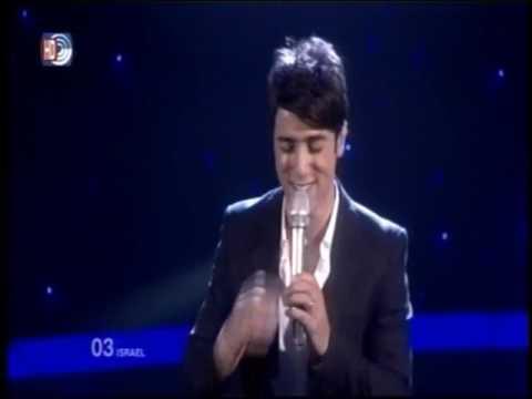 Harel Skaat - Eurovision 2010 Semi-Final