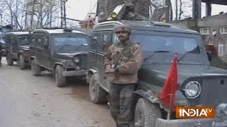 2 Militants of Hizbul Mujahideen Killed in Kashmir's Shopian Encounter